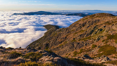 Summit Clouds by Andrew Wettenhall | Man