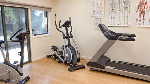 SML Personal Training Gym Area | Mansfie