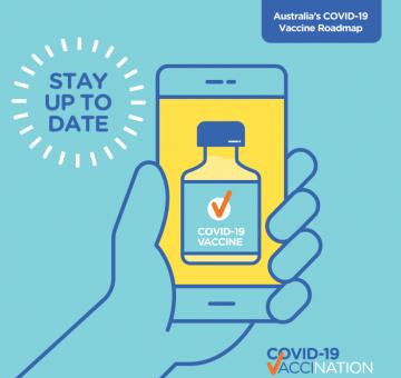 Covid-19 Vaccinations