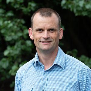 Dr Andrew Wettenhall