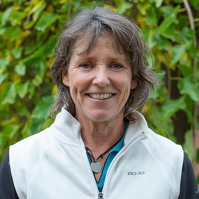 Linda 'Joycee' Davies