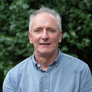 Dr Graham Slaney