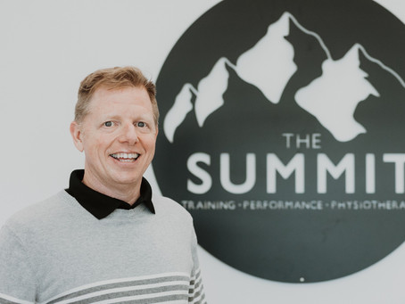 THE SUMMIT Story