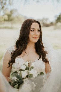Lacey + Josh Country Wedding  Clovis CA