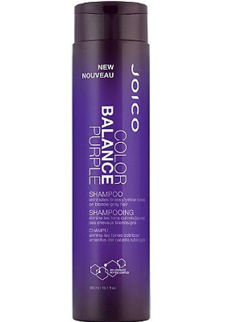 Joico Purple Balance Color Shampoo