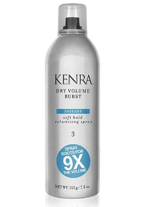 Kenra Dry Volume Burst