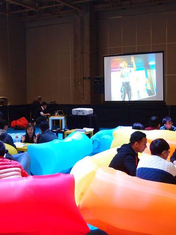 Startup Weekend Bootcamp 2017