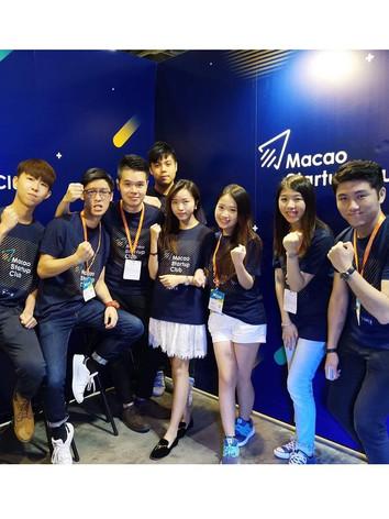 Mis-Week 2018 Macao