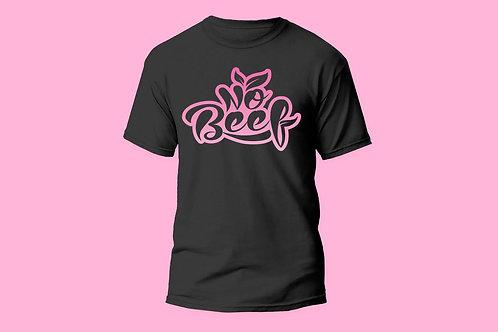 No Beef Unisex T.Shirt