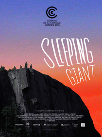 SLEEPING GIANT (Feature Film) - 'Not That Serious' (66 Music Club Remix) by Mel Jade
