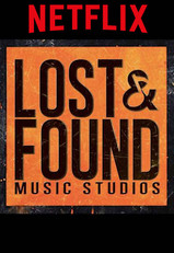LOST & FOUND (Netflix Original) - 'Eat, Drink, Play Love' written by Joshua Pinkerton
