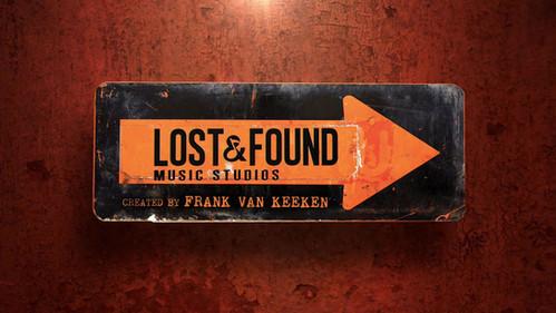 LOST & FOUND (Netflix Original) - 'The First Time' written by Joshua Pinkerton