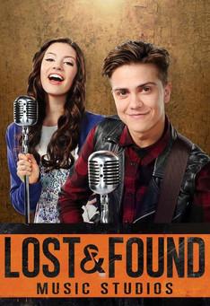 LOST & FOUND (Netflix Original) Season 01 Episode 10 - 'Heart Shape' written by Joshua Pinkerton