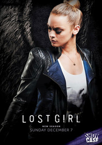 LOST GIRL Season 05 Episode 09 - 'Feel It Coming On' by Life Bitter Soul