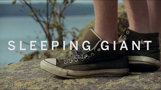 SLEEPING GIANT (Feature Film) - 'Float' by Magnifik feat. Kayo Marbilous & Monica Styles