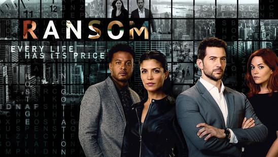 "RANSOM Season 02 Episode 02 - ""Tuer Les Gens"" by VedeTT"