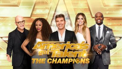 "AMERICA'S GOT TALENT - THE CHAMPIONS 2020 - Promo ""Louder"" by ReauBeau x Loris Cimino x Twan Ray"