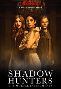 SHADOWHUNTERS Season 03B Episode 21 - 'Find You' by Mark Diamond