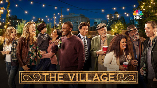 THE VILLAGE Season 01 Episode 08 - 'Your Lights' by The Last Morning Soundtrack