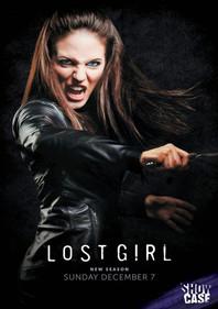 LOST GIRL Season 01 Episode 11 - 'Babylon Boys' by Life Bitter Soul