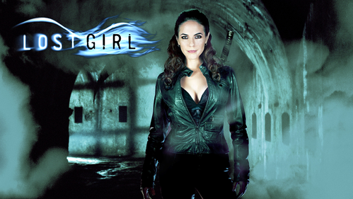 LOST GIRL Season 04 Episode 02 - 'Dancing With The Devil' with DioTribe