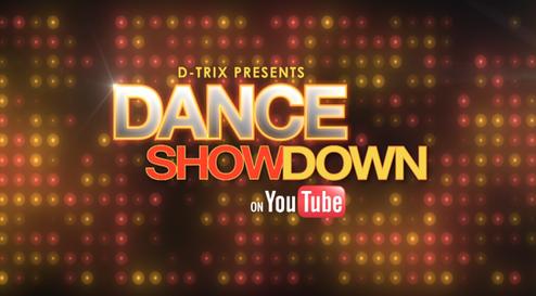 DANCE SHOWDOWN Season 05 Episode 07 - 'Float' by Magnifik feat. Kayo Marbilus & Monica Styles
