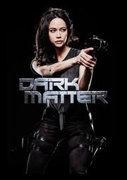 DARK MATTER Season 02 Episode 07 - 'This Means War' by Life Bitter Soul