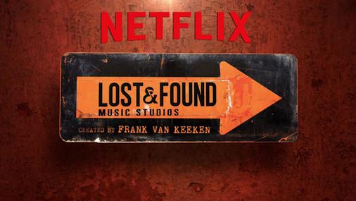 LOST & FOUND (Netflix Original) E11 - 'I Found My Voice' feat. Clara & John written by Melanie Schuijers & Daniel Pinkerton