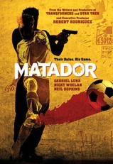 MATADOR Season 1 Pilot - 'Hell With You' feat. Blaze & Dio