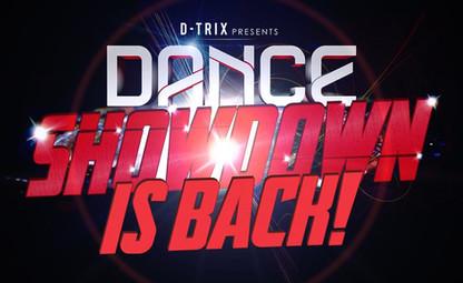 DANCE SHOWDOWN Season 05 Episode 04 - 'Blackout' by Bonnie Anderson