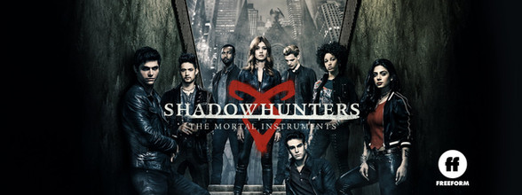 SHADOWHUNTERS Season 03A Episode 03 - 'In Reverse' by Tsundere