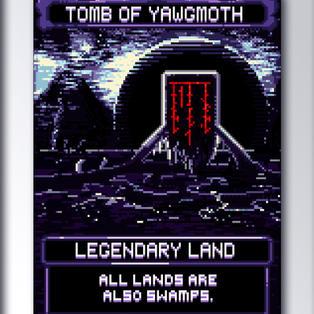 urborg, tomb of yawgmoth