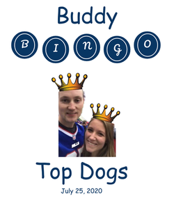 Top Dogs 7-25-2020 - Aly and Meghan