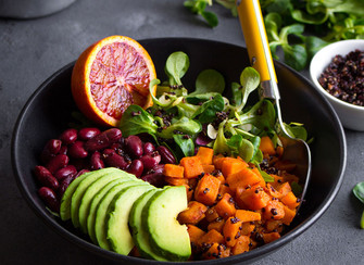 Mindful Eating: The art of eating right