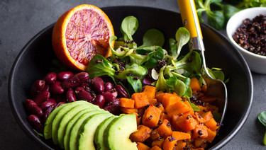 6 Fun Facts About Healthy Eating