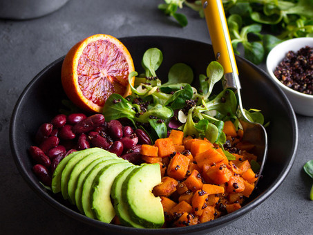 Antioxidants: What you should know...