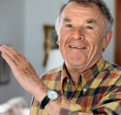 Für Senioren: Kinderbetreuung trotz Corona?