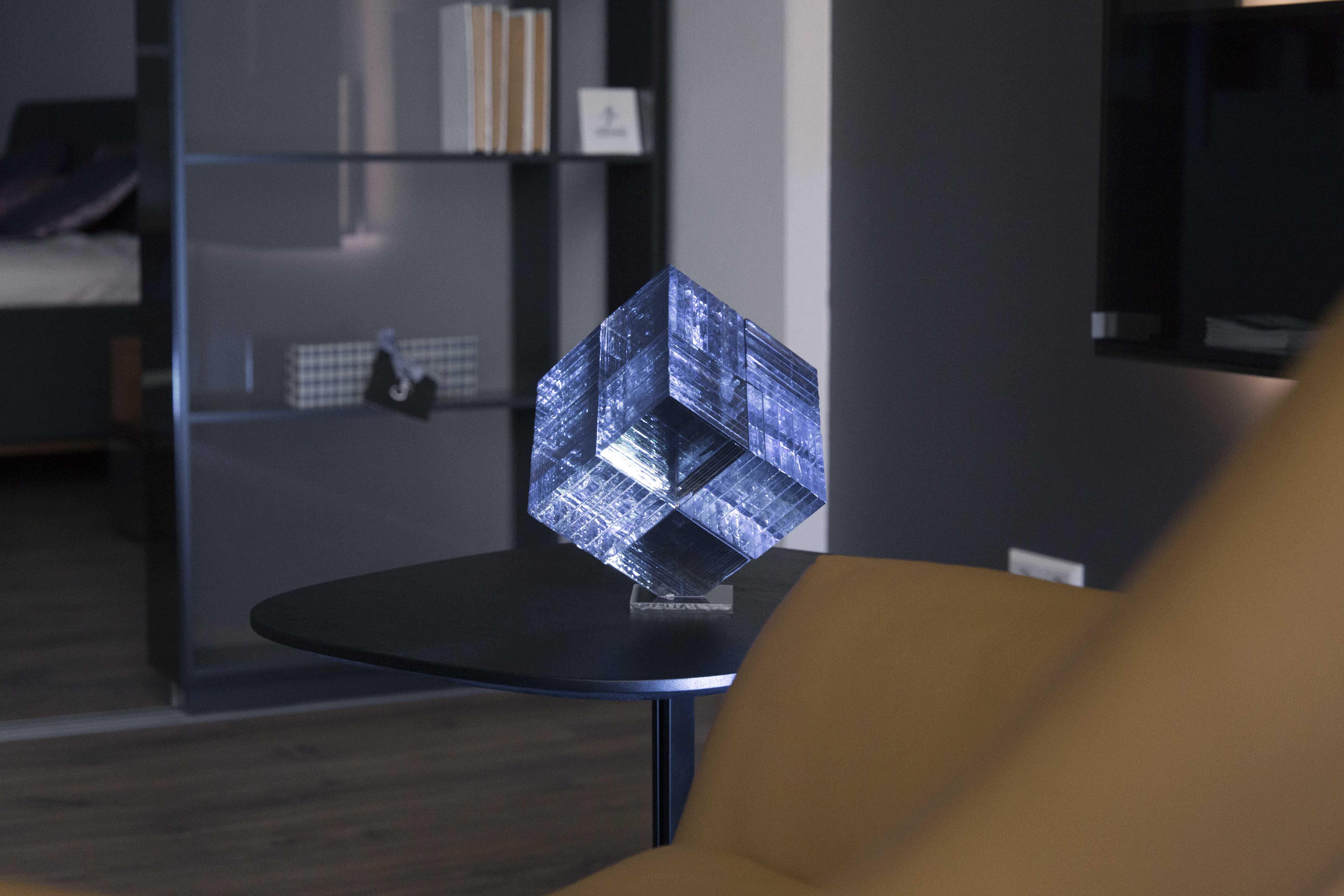 Certus Libra stikla krāvuma tehnikā