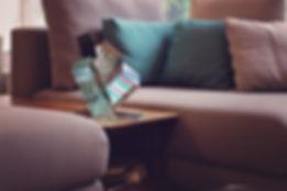 стеклянная скульптура художника эрнеста