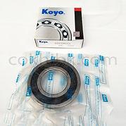Bạc đạn KOYO 6207-2RSC3