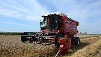 Phụ tùng máy nông nghiệp