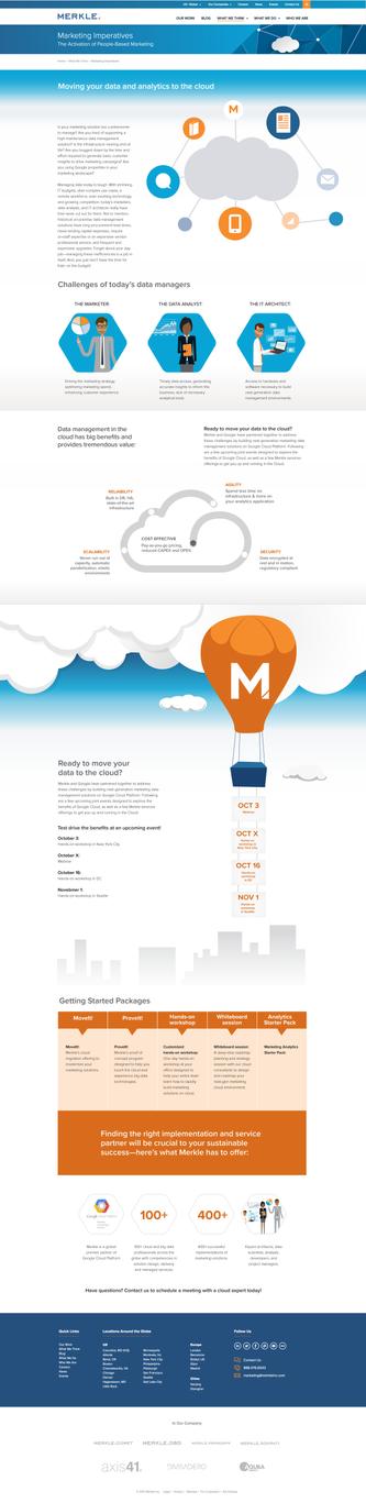 2017 Data Management Cloud -Webiste Grap