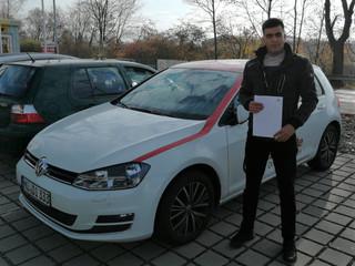 Super Leistung!!!  Deine Fahrschule Drive In(n) GmbH