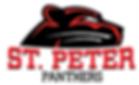 St. Peter Panthers Logo.png