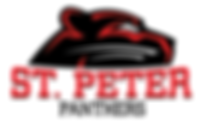 St. Peter Panthers Logo.png
