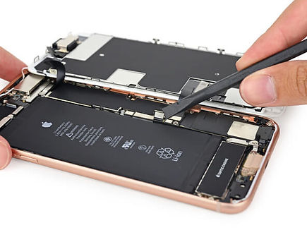iphone 7 screen and battery and parts