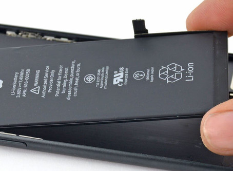 Battery Advise and Tips