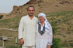 Туркестан проводник