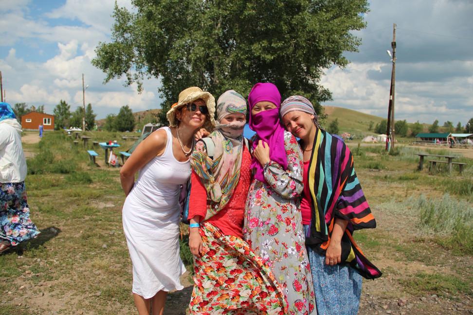 Аркаим, что в Челябинской области, это отдых Души и тела. Это единение с энергиями природы в её изна