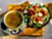Паломничксая вкусная еда